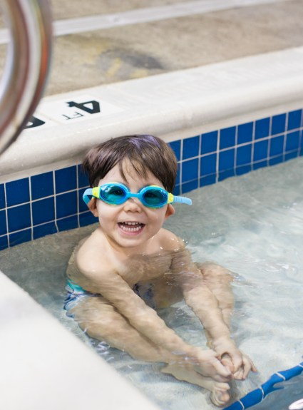 Swim Goggles | Toddler Swim Gear