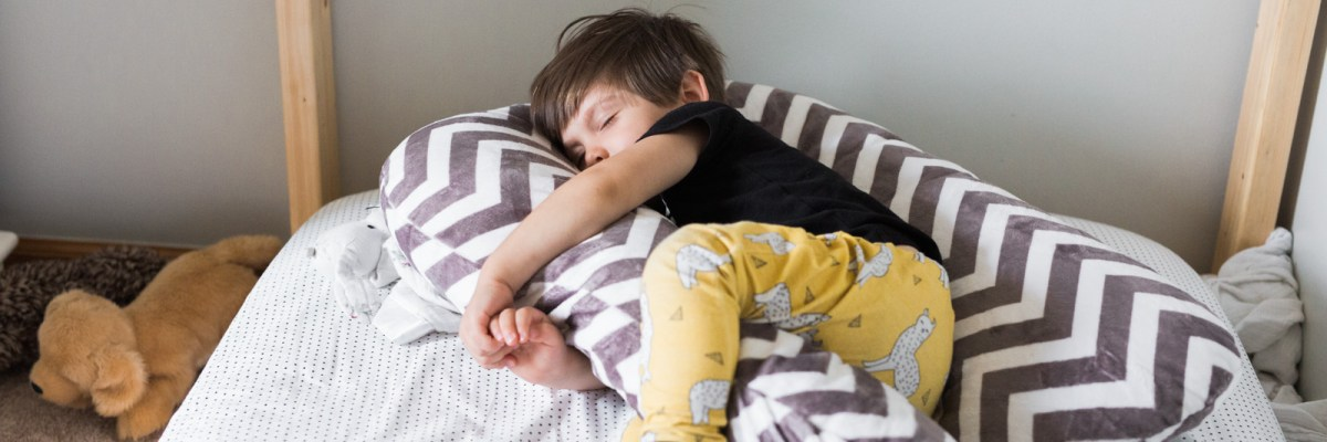 Sleep ZZZ Pillow | Product Review