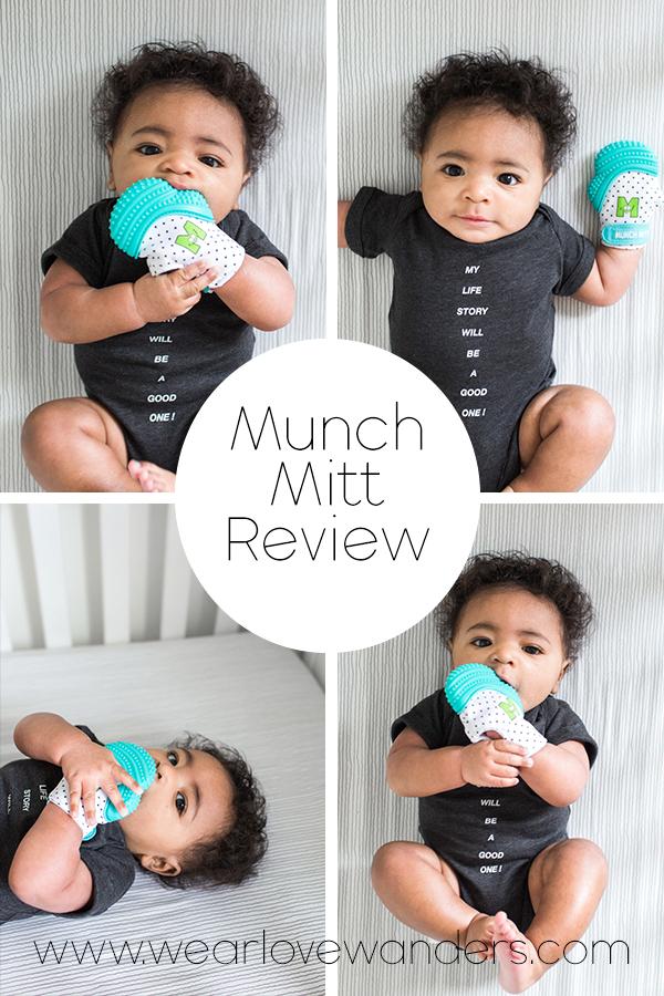 MunchMitt