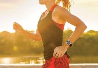 Per chi ha tanta voglia di correre, Garmin trova sempre la risposta giusta