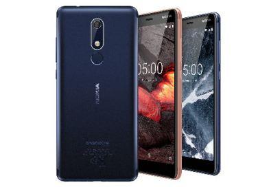 La carta Nokia 5.1 per affrontare con classe la sfida smartphone