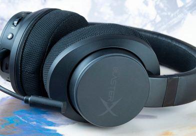 A ogni giocatore le proprie cuffie, quando si parla di Sound BlasterX H6
