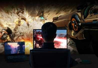 Trascinati da Razer, con HyperSense l'immersione nel gioco è a 360°