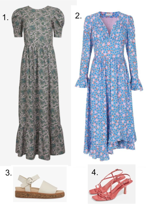 baum und Pferdgarten dress, Stine Goya Dress