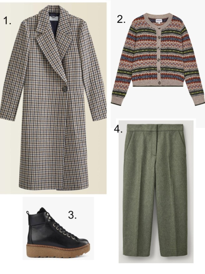 check autumn coats