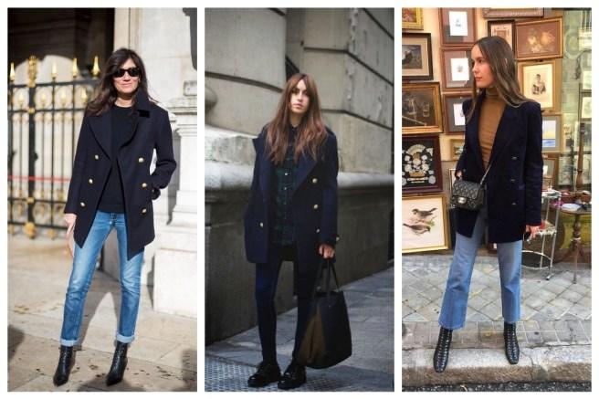 short autumn coats