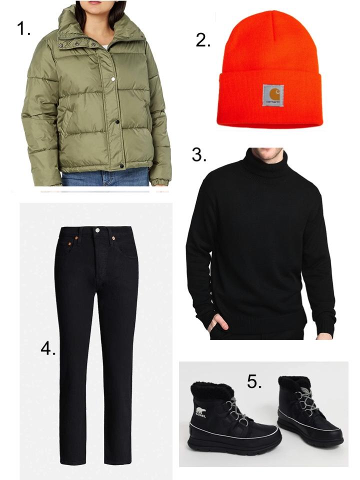 Amazon Fashion Daily Walk Outfit