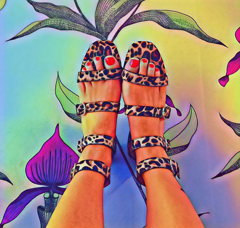 summer shoes sandals