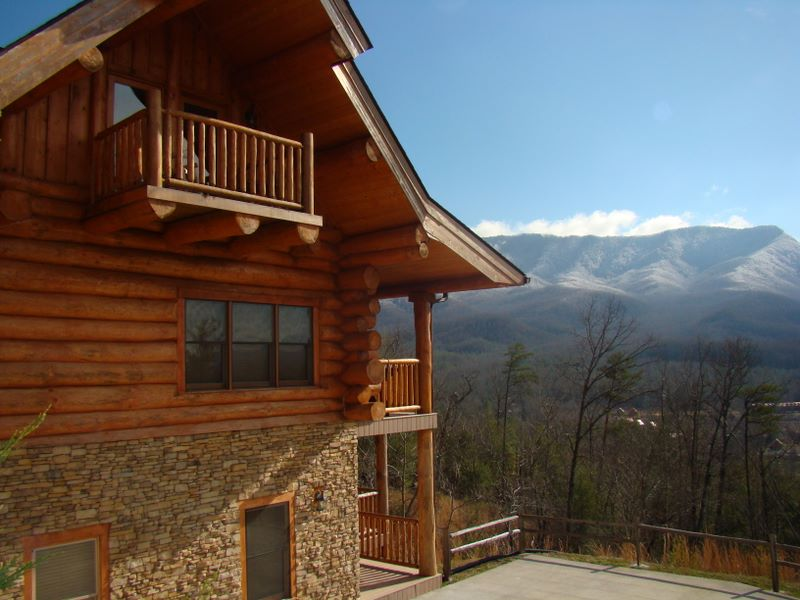Morning Breeze Cabin