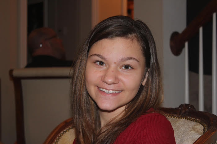 Cape Kid of the Month - Mallory Aronne: The teen who left kindness as her legacy!