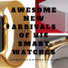 Awesome New Arrivals of His Smart Watches