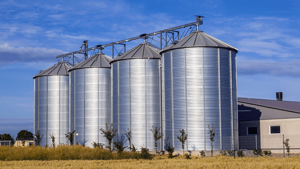 Maximize Grain Bin Safety and Productivity - Weasler Engineering