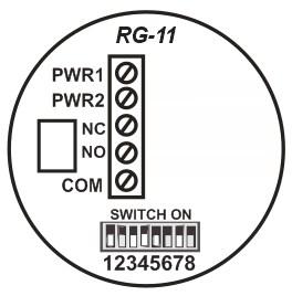 4 Pin Power Connector Converter 4 Pin Connector Adapter