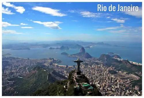Rio De Janeiro Brazil December Weather Forecast And Climate Information Weather Atlas