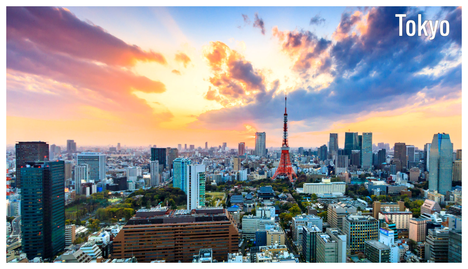 Tokyo Japan Detailed Weather Forecast Long Range Monthly