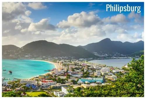 philipsburg sint maarten august