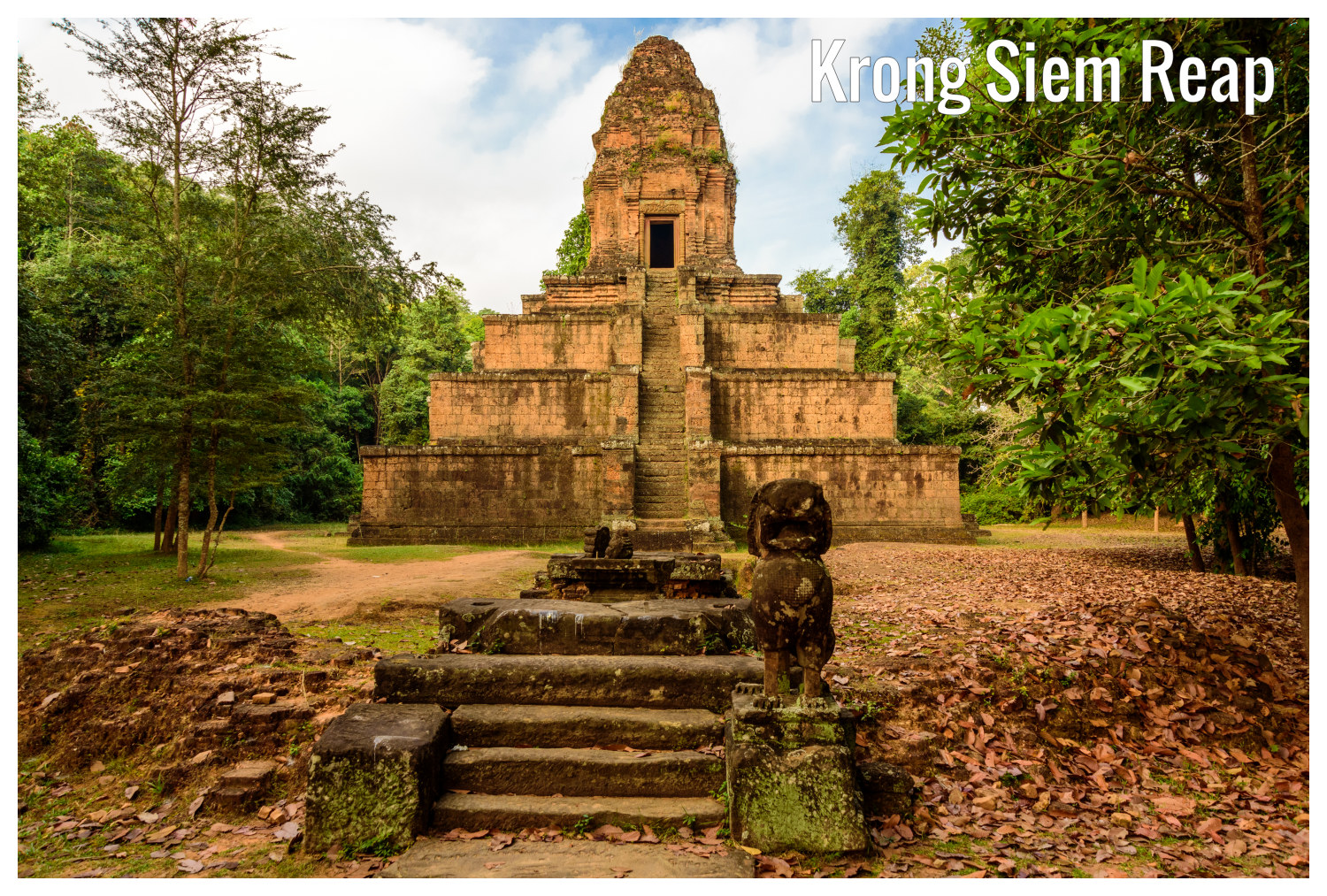 Krong Siem Reap. Cambodia - Detailed climate information and monthly weather forecast | Weather Atlas
