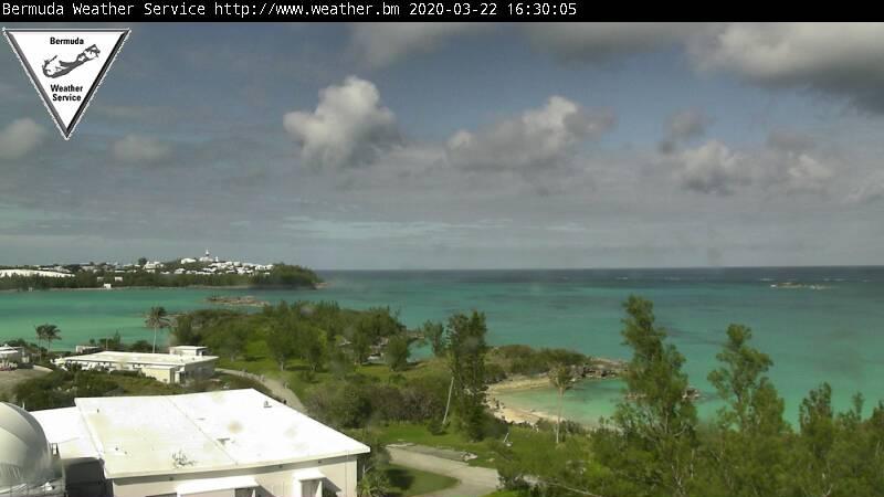 Bermuda web cam