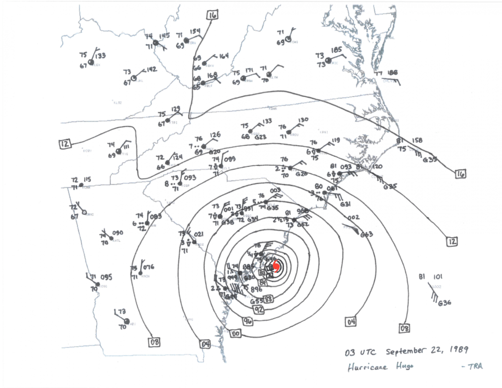 medium resolution of sep 22 03z surface map