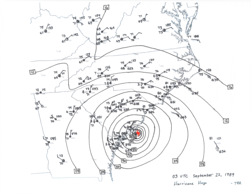 small resolution of sep 22 03z surface map