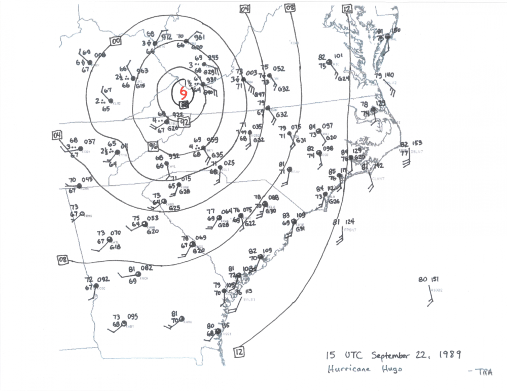 medium resolution of  sep 22 15z surface map