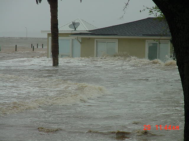 Hurricane Katrina Pictures Fairhope Point Clear