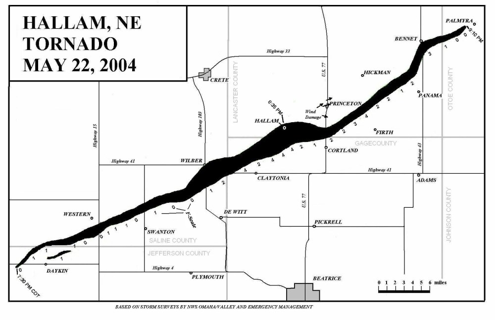 medium resolution of track map