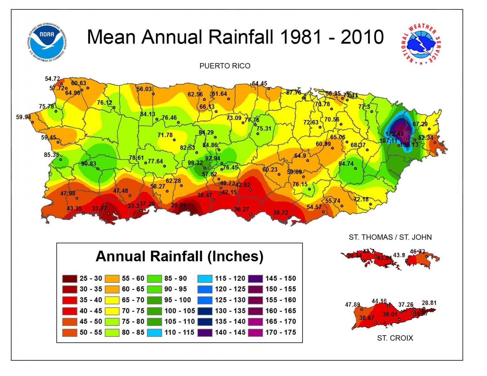 Wfo San Juan Hydrology And River Information
