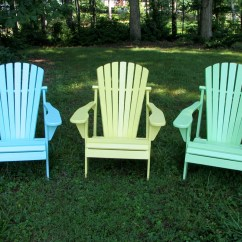 Ideas For Painting Adirondack Chairs Milk Crate Best Paint Pine