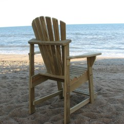 Unfinished Adirondack Chair Ikea Wicker Chairs The Balcony Pub Perfect For Viewing Over