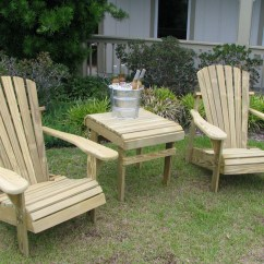 Unfinished Adirondack Chair Glider Patio Chairs Our Classic Has Real Comfort To Appreciate Natural With Accent Side Table