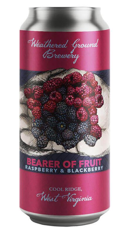 Bearer Of Fruit – Raspberry & Blackberry