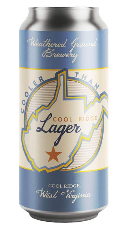 Cooler Than Cool Ridge