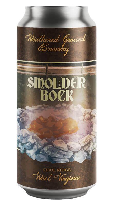 Smolder Bock