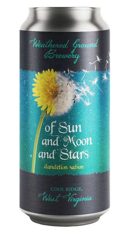 Of Sun Moon And Stars
