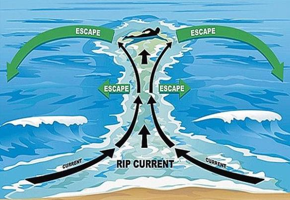 rip-current