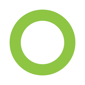 The Climate Reality Project's Green Ring is a symbol of commitment to spread the reality about climate change.