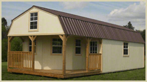 Lofted Cabin About Us