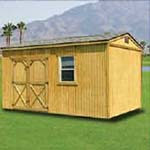 Shed Utility Weatherking
