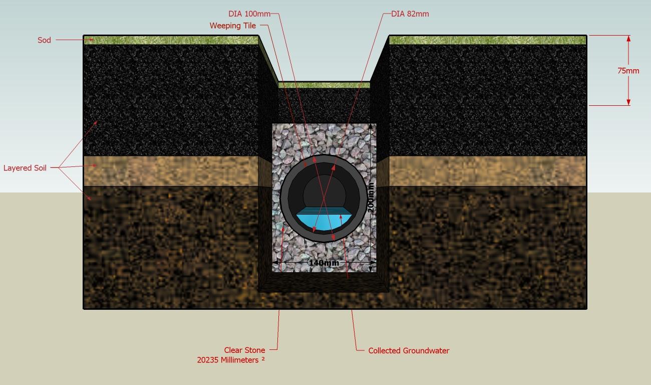 hight resolution of mini split drain diagram