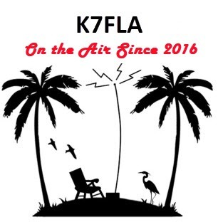 Mike Nicastro (K7FLA On the Air since 2016)