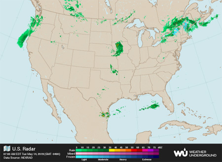 Airport terminals can be intimidating places as you're trying navigate your way around with suitcases and kids in tow. 7 Best Weather Radar Websites And Apps In 2021 That Are Free Weather Station Advisor