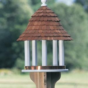Good Directions Small Decorative Natural Cedar Brackets-0