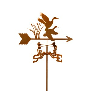 Mallard Duck Weathervane