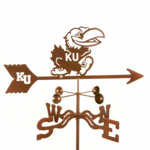 Kansas Jayhawks Weathervane -0