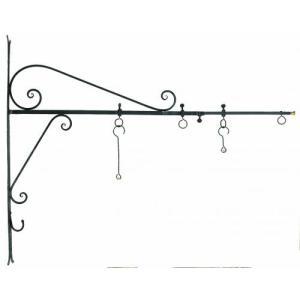 Adjustable Bracket For Upper Deck Hanging Decor-0