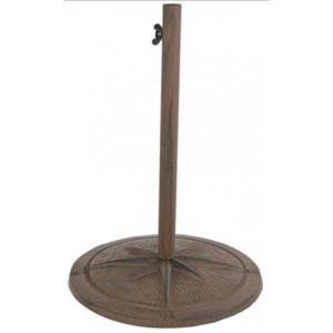 Decorative Weathervane Floor Stand Mount -0