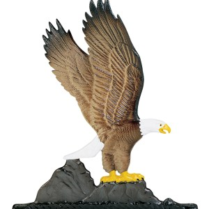 "30"" Eagle Weathervane-0"