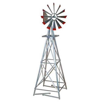 Weather Vanes USA Windmill