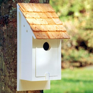 Good Directions Classic Bluebird House-0